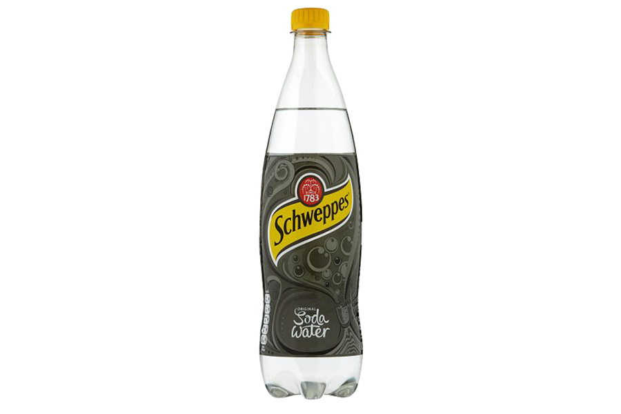 Швепс Сода 0.5 л.