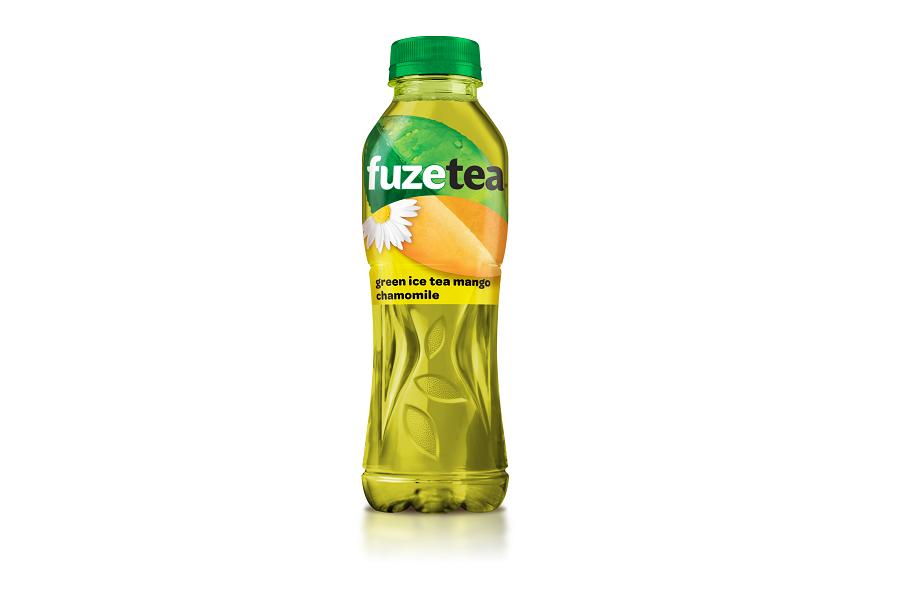 Фюзтий Зелен чай 0.5 л.